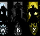 RWBYZilla: The Arrival of the King (Discontinued)
