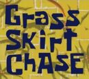 Grass Skirt Chase