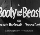 Booty and the Beast