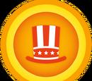 Crowdfunding (Badge)