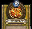 Millenium Scale