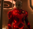 J'onn J'onzz (Earth-5012)