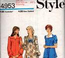 Style 4953