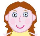 Caroline Schoolgirl