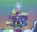 Hearth's Warming Eve is Here Once Again