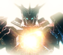 Prelude to Transformers: Combiner Wars - Victorion