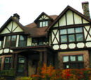 Webb Residence