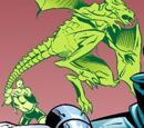 Grokk (World Without Young Justice)