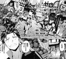 Capítulos de Dainishou