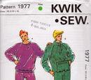 Kwik Sew 1977