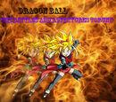 "Dragon Ball ""The Battles and Adventures Torunn"""