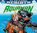 Aquaman Vol 8 2