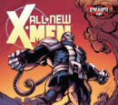 All-New X-Men Vol 2 11