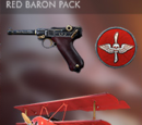 Battlefield 1: Red Baron Pack