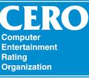 Computer Entertainment Rating Organization