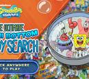 The Ultimate Bikini Bottom Buddy Search (game)