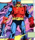 Blowtorch (Earth-616) from Marvel Comics Presents Vol 1 67 0001.jpg