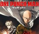 SupaKaminari/Propuestas de Doblaje: One-Punch Man