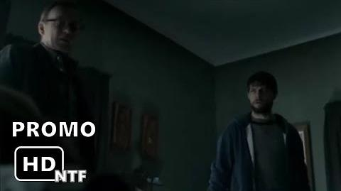 "Outcast 1x04 Promo 1 - ""A Wrath Unseen"""