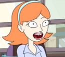 Jessica (Rick and Morty)