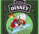 Η Μεγάλη Βιβλιοθήκη Disney Τόμος 38- Η Χώρα των Ηφαιστείων