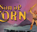 XD1/Welcome to Son of Zorn Wikia!