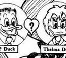 Χαρακτήρες του Ντον Ρόσα