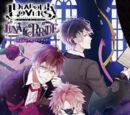 Fan Book Oficial de Diabolik Lovers Lunatic Parade (Novela visual)