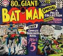 Batman Vol 1 185