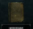 I misteri restaurati