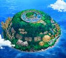 Tou-Chinese Island
