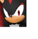 Shadow icon (Sonic Dash 2).png