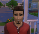 Images of Sims 4 Sims