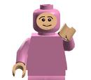 LEGO Filthy Frank
