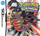 Pokémon Platinum (Main Let's Play)