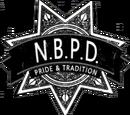 Departamento de Policía de New Bordeaux