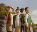 Duke's Rescuers