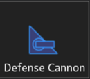 Defense Cannon