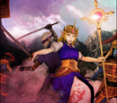 Princess Nylin Zelda I