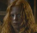 Sarra Frey