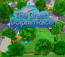 The Great Dolphin Race