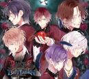 Diabolik Lovers LOST EDEN Vol.1