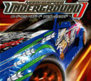 Need for Speed: Underground/J-Tune