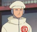 Ninja Médico