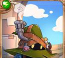 Alchemist Merlie