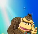 Trophées Melee (Donkey Kong)