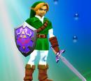 Trophées Melee (The Legend of Zelda)