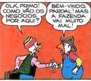 Pardalino