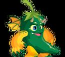 Dragón Padrón