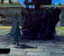 Funeral de la Llama Negra